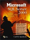 Microsoft SQL Server 2000 Database Admnistrator's Guidebook