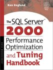 Microsoft SQL Server 2000 Performance Optimization and Tuning Handbook