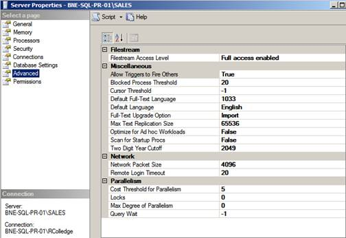 how to change password of sql server 2008
