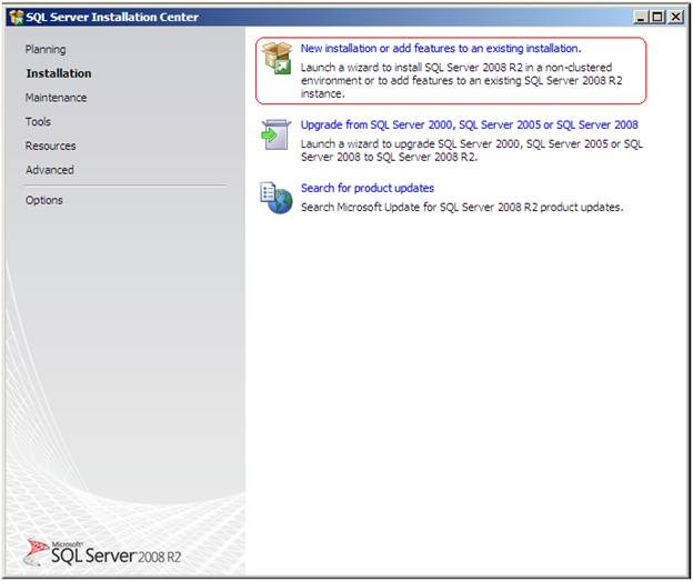 Download Sql Express 2008